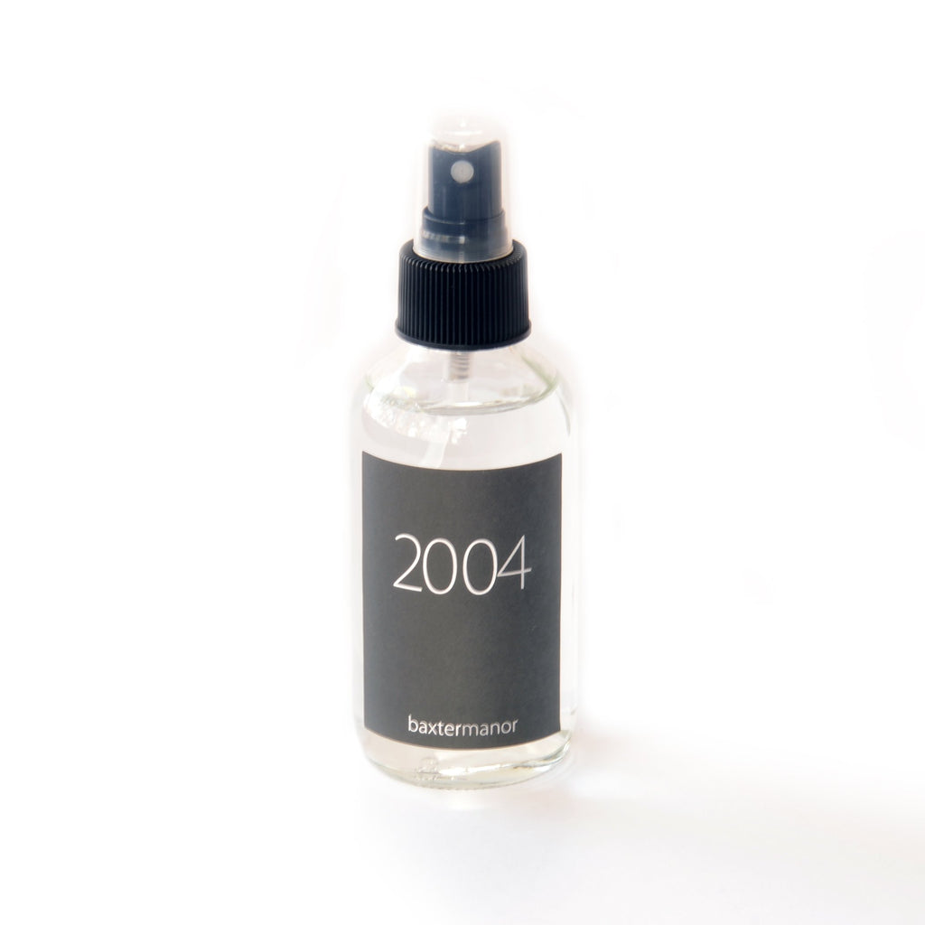 2004 #OurHistoryCollection Room and Linen Spray by Baxter Manor - angelo:HOME