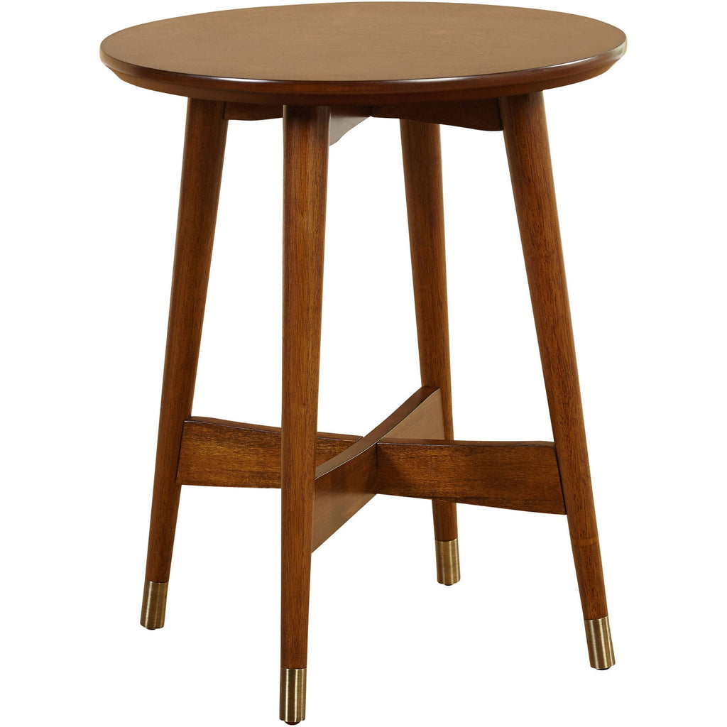 "angelo:HOME 20"" Mid-Century End Table - angelo:HOME"