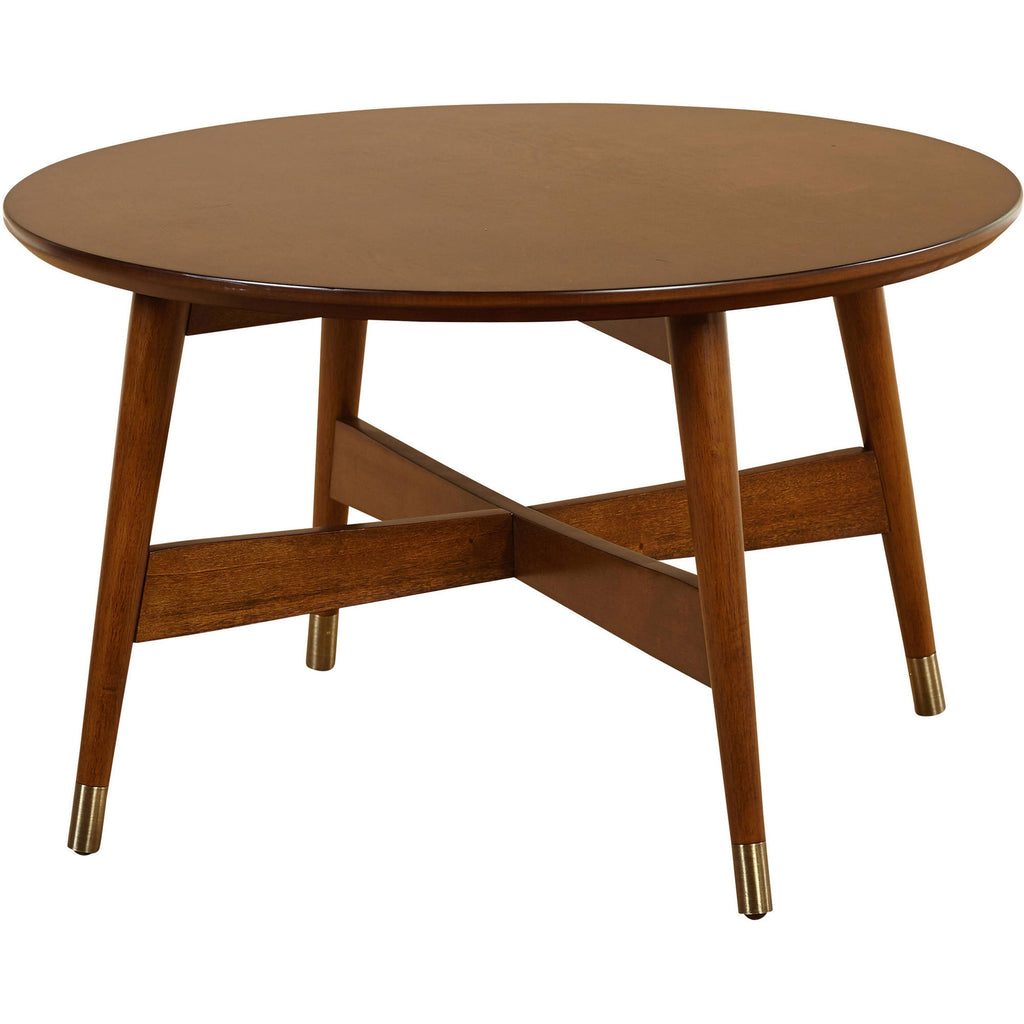 "angelo:HOME 30"" Mid-Century Coffee Table"
