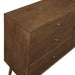 "angelo:HOME 52"" Mid-Century TV Console in Walnut"