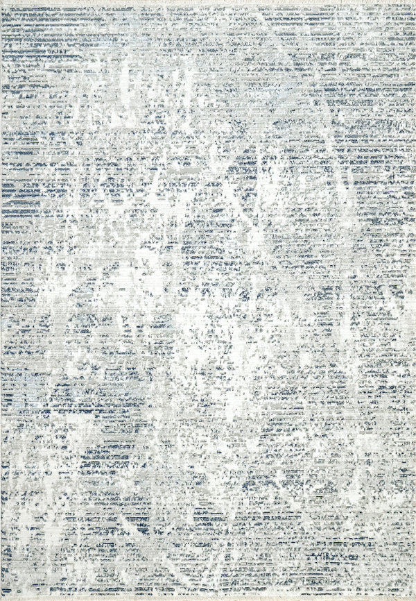 Angelo Surmelis Collection - Alea Rug 1807 (Taupe/Blue)