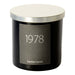1978 #OurHistoryCollection Candle by Baxter Manor - angelo:HOME