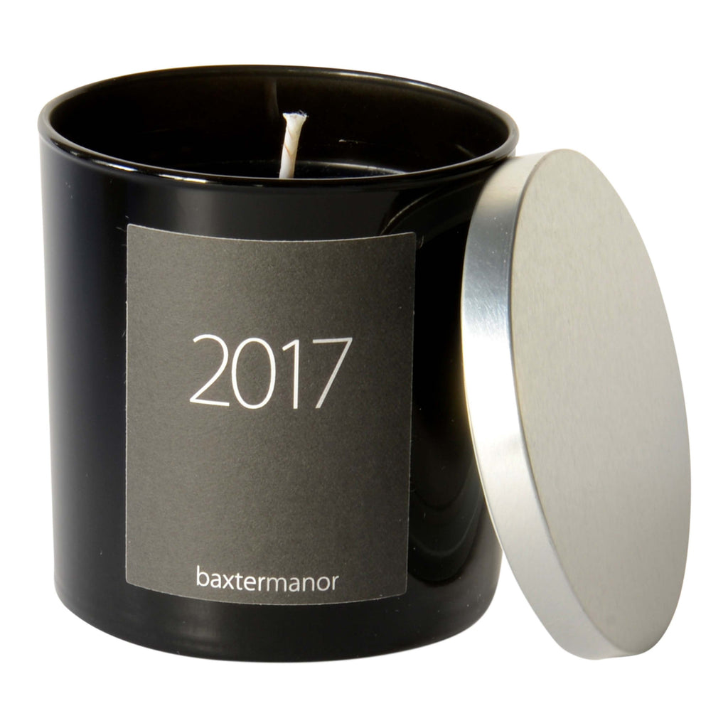 2017 #OurHistoryCollection Candle by Baxter Manor - angelo:HOME