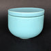 e.baran - Limited Edition Handmade Pottery Candle - Bowl - Blue Spruce - angelo:HOME