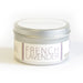 Baxter Manor - Modern Candle - French Lavender - angelo:HOME
