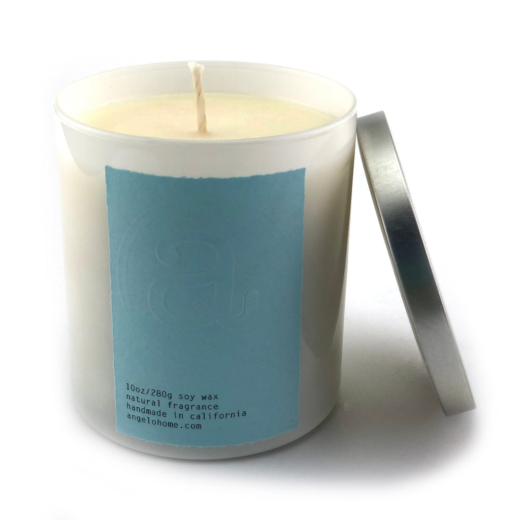 angelo:HOME Ocean Spray Scented Candle