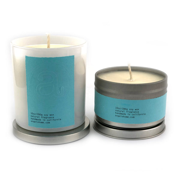 angelo:HOME Fresh Rain Scented Candle