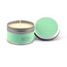 angelo:HOME Amber + Oak Scented Candle