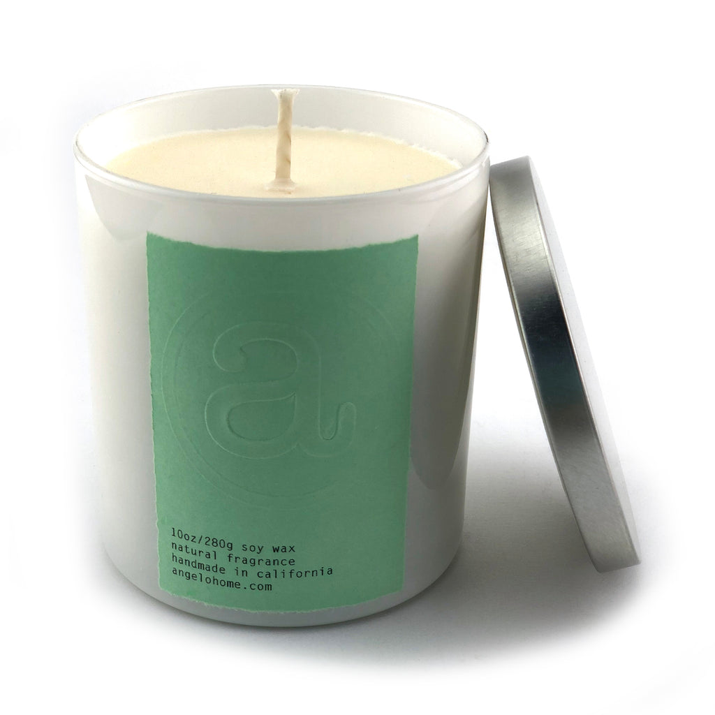 angelo:HOME Bergamot Scented Candle