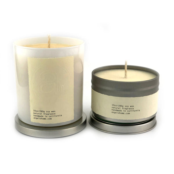 angelo:HOME Clove Scented Candle