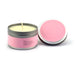 angelo:HOME Rose Scented Candle