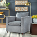 angelo:HOME Ricki Chair in Grey