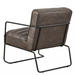 Accent Chair - Homer (grey)