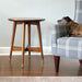 angelo:HOME End Table - Allen (walnut) - angelo:HOME