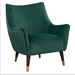 angelo:HOME Arm Chair - Cova (Green) - angelo:HOME