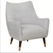 angelo:HOME Arm Chair - Cova (Grey) - angelo:HOME