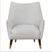 angelo:HOME Arm Chair - Cova (Grey)