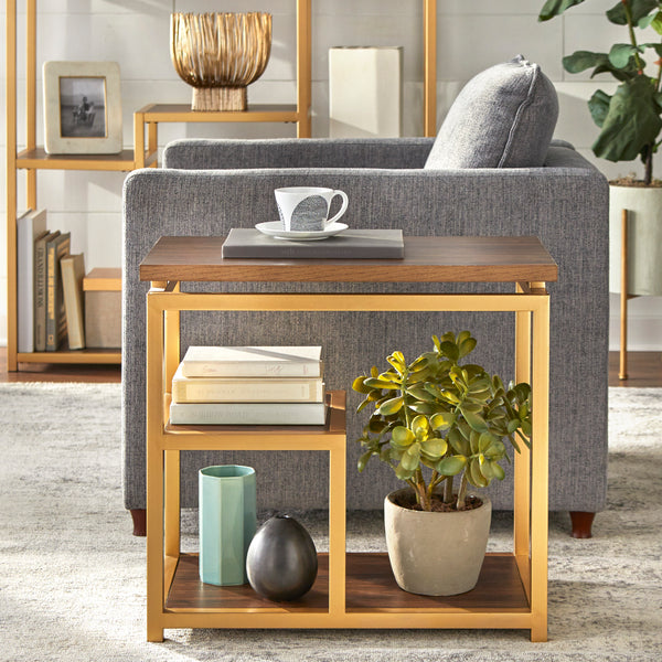 angelo:HOME End Table - Wright