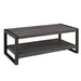 angelo:HOME Coffee Table - City Grove (charcoal) - angelo:HOME