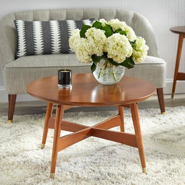 angelo:HOME Coffee Table - Allen (walnut) - angelo:HOME