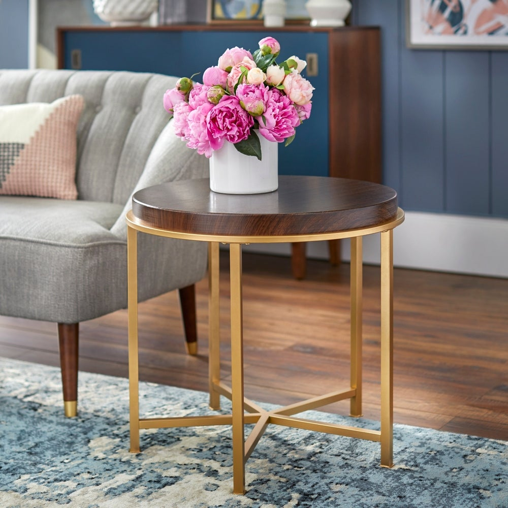 angelo:HOME End Table - Bohdi