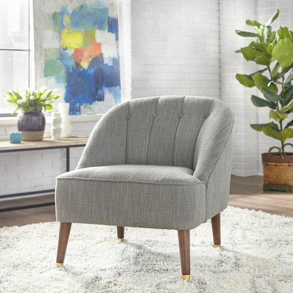 angelo:HOME Armless Chair - Edith (slate) - angelo:HOME