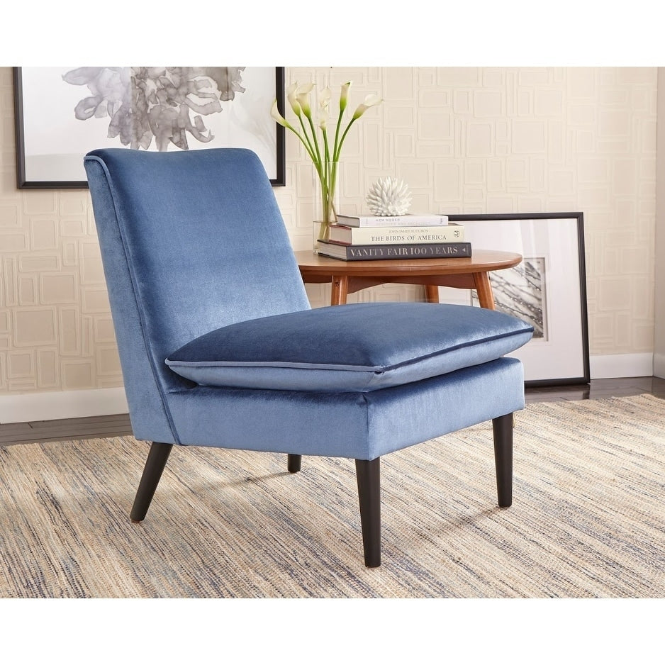 angelo:HOME Armless Chair - Harper (blue) - angelo:HOME