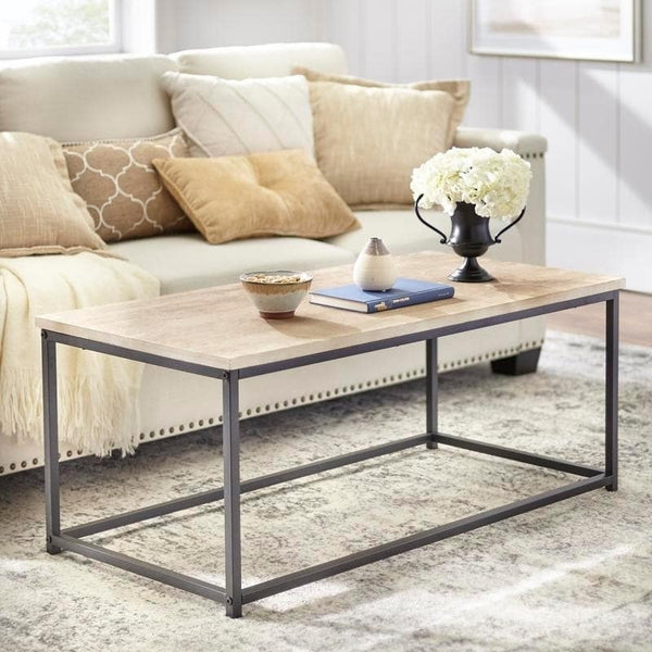 angelo:HOME Coffee Table - Lander (weathered) - angelo:HOME