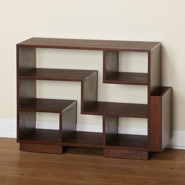 angelo:HOME Bookcase - Leon (walnut) - angelo:HOME