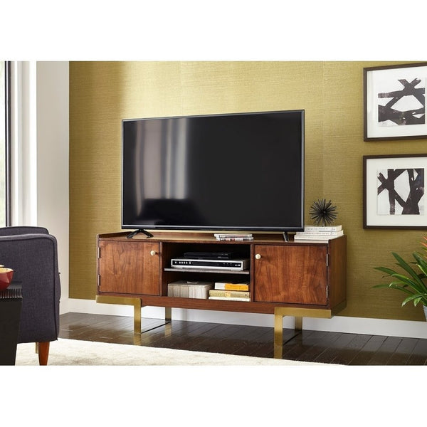 angelo:HOME TV Stand - Luther