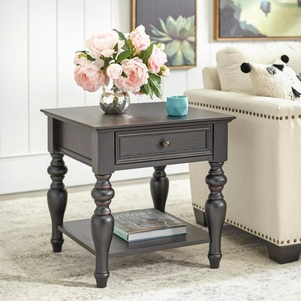 angelo:HOME End Table - Richmond