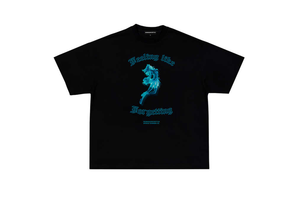 NEW! FORGETTING TEE