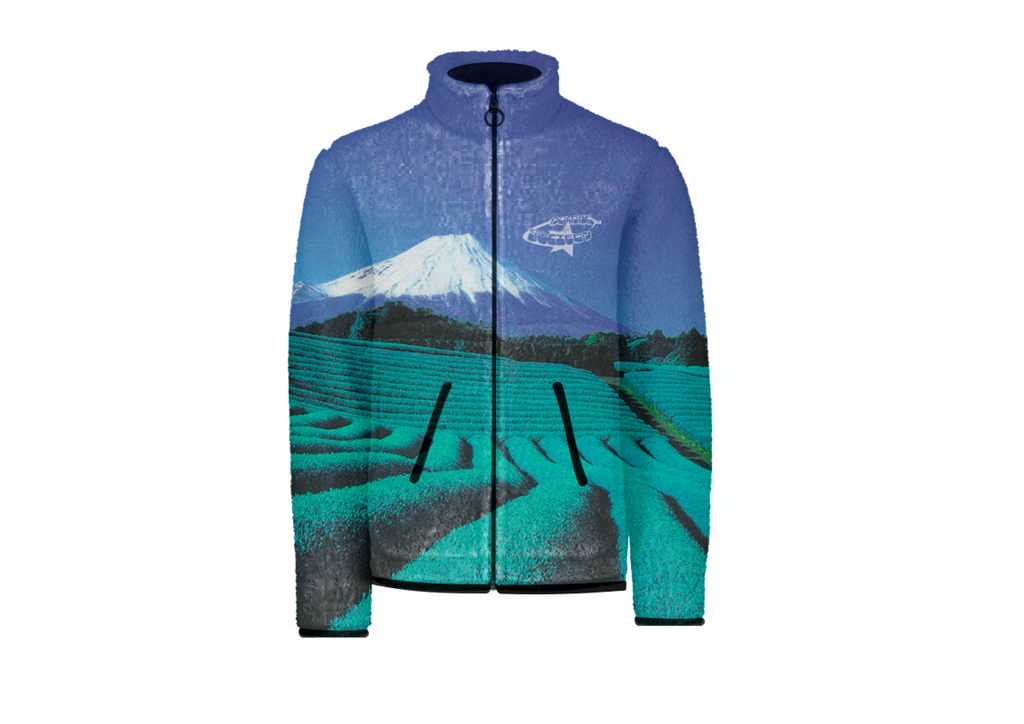 FUJI - FLEECE JACKET