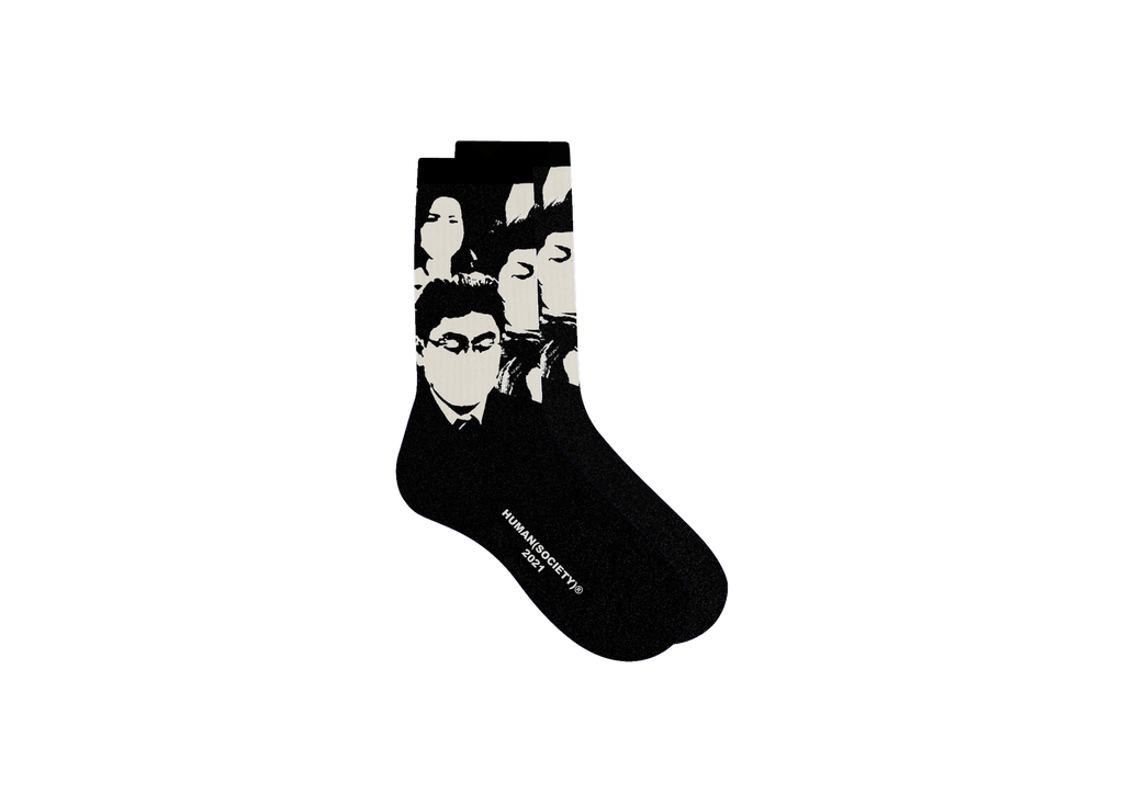 POPULATION - SOCKS