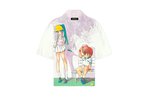 Tennis Club - SHIRT