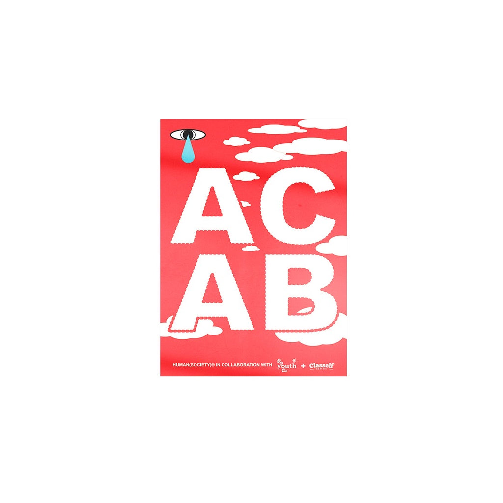 Z - ACAB POSTER