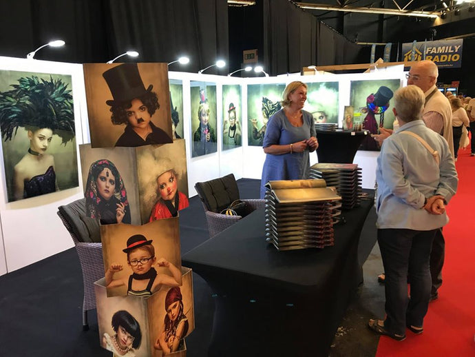 19-22 september 2019 - Jaarbeurs Gent