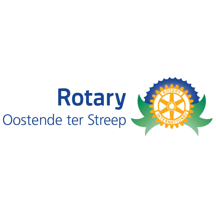 Rotary Oostende ter Streep