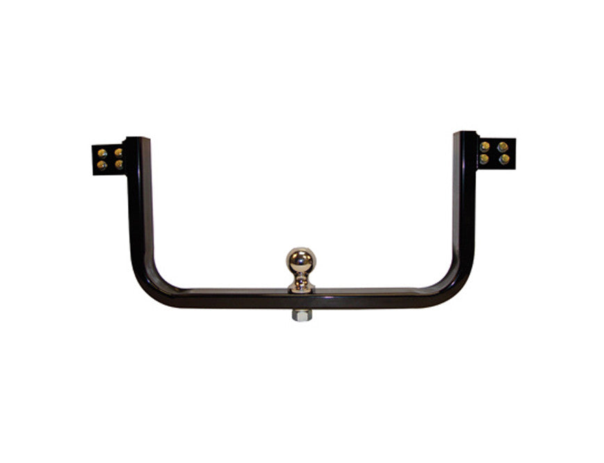 LazyLiner™ Pro Bumper - Engine Protection Bar
