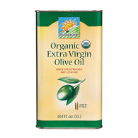 Bionaturae Olive Oil - Organic Extra Virgin - Case of 2 - 3 Liter
