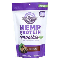 Manitoba Harvest Hemp Protein Smoothie - Chocolate - 11 oz