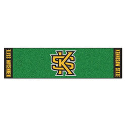Kennesaw State Owls NCAA Putting Green Runner (18x72