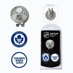 Toronto Maple Leafs NHL Cap Clip