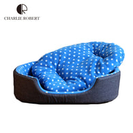 Dog House Beds Free Shipping Pets Beds Soft House For Dog Care Dog Products Pet Cats Mats Beds Pet Products Washable - golf-post
