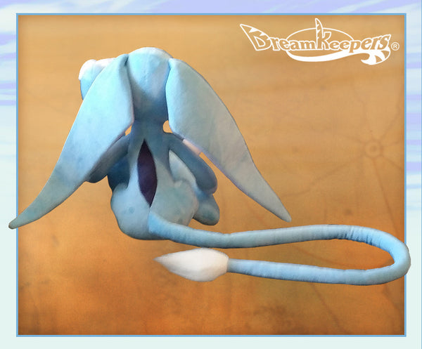 Whip from Dreamkeepers Plush Toy
