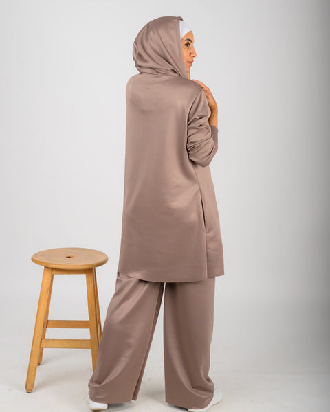 Cafe Sport Suit Set