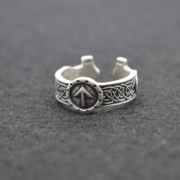 FREE - Vikings Nordic Arrow Ring