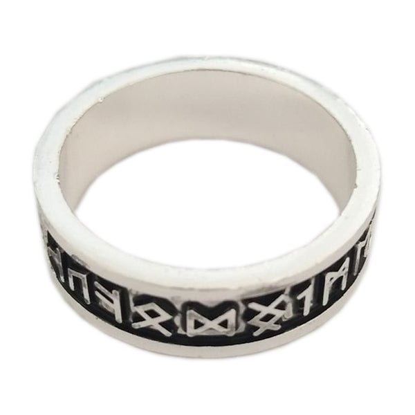FREE - Vikings Rune Letter Ring
