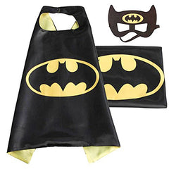 Superheroes capes