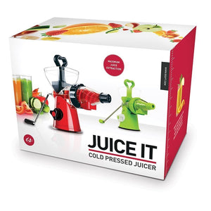 Cold Pressed Juicer